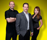 Corona Real Estate Agent Team - THC